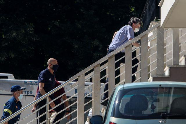 Κορωνοϊός: Εφτασε στο γηροκομείο με τα δεκάδες κρούσματα ο Τσιόδρας   tovima.gr