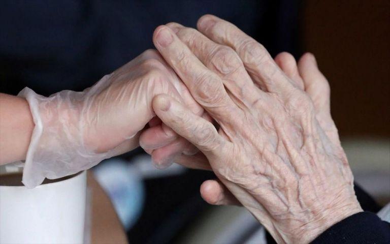 Με τα γηροκομεία και την προστασία των ηλικιωμένων θα ασχοληθεί κανείς; | tovima.gr