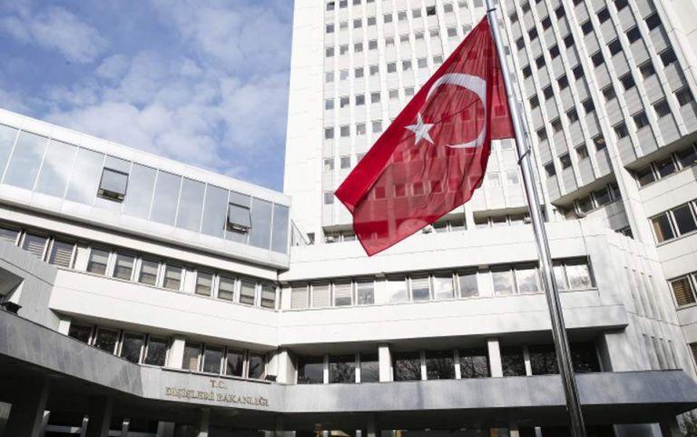 Τουρκία: Και ολίγη τουρκική μειονότητα της Θράκης  μετά το Oruc Reis   tovima.gr