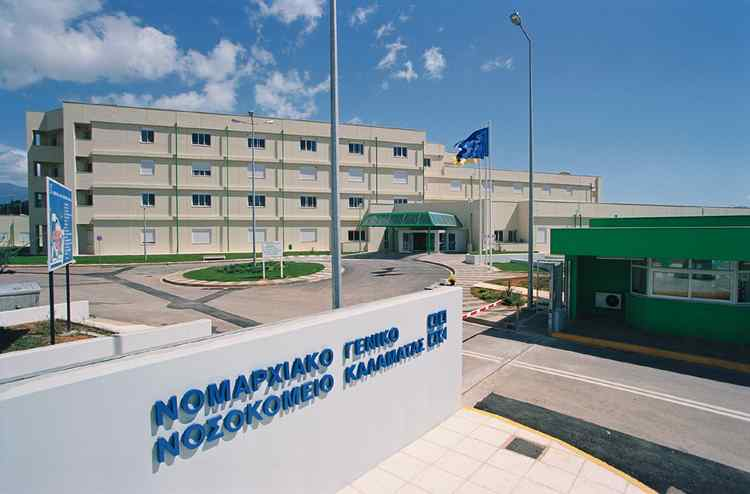 Κορωνοϊός: Επτά νέα κρούσματα στην Καλαμάτα – Επί ποδός το  νοσοκομείο   tovima.gr
