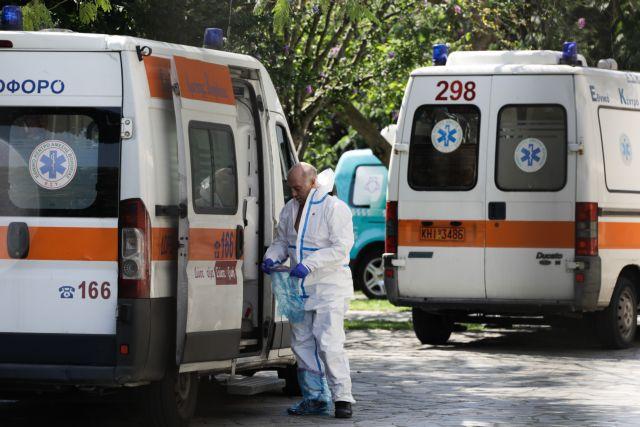 Κορωνοϊός: Τρομάζει η διασπορά – Πιθανά νέα μέτρα πριν τη Δευτέρα | tovima.gr