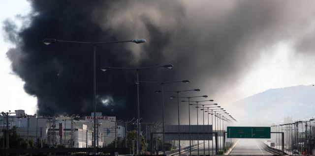 Φωτιά – Μεταμόρφωση: Οδηγίες στους πολίτες | tovima.gr