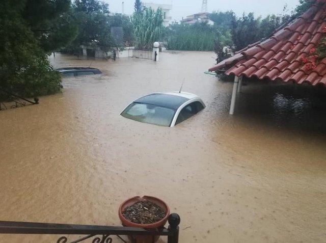 Η έκταση των καταστροφών και τα μέτρα για τους πληγέντες | tovima.gr