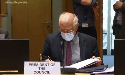 Διπλωματικές «πηγές» στο MEGA: Δεν υφίσταται σύγκρουση Ελλάδας – Γερμανίας | tovima.gr