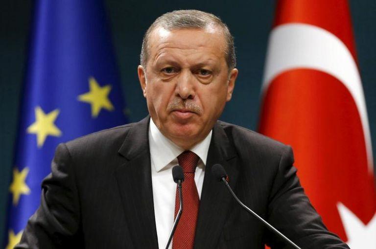 Guardian: Νταής και απειλητικός ο Ερντογάν – Η Ευρώπη αγνοεί τον κίνδυνο | tovima.gr