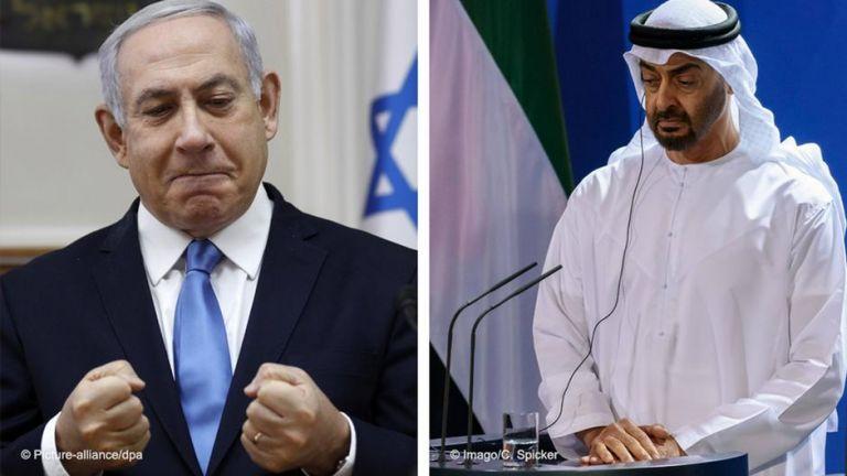 Τα επόμενα βήματα μετά τη συμφωνία Ισραήλ και ΗΑΕ  – Ποια στάση κρατούν άλλες αραβικές χώρες | tovima.gr