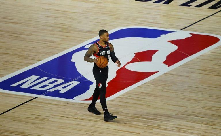 NBA : Ο Λίλαρντ στην κορυφή του Top-5 | tovima.gr