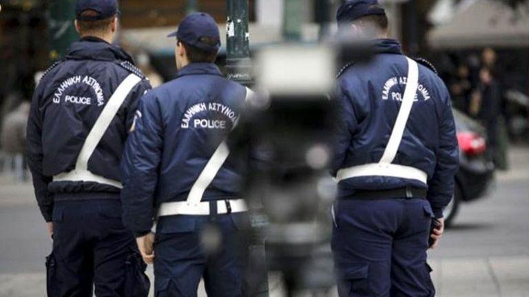 Κορωνοϊός: Θετικοί 9 αστυνομικοί στη Θεσσαλονίκη | tovima.gr