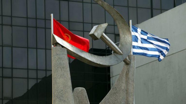 ΚΚΕ κατά κυβέρνησης: Να μην κουνάει το δάχτυλο στους μαθητές, να αναλάβει τις ευθύνες της | tovima.gr