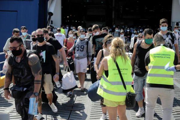 Κορωνοϊός: Φοβίζουν ορφανά κρούσματα και ασυμπτωματικοί – Πώς θα αποφύγουμε νέο lockdown | tovima.gr