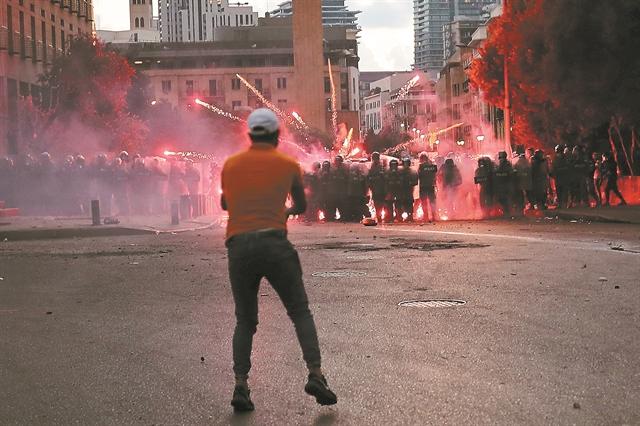 Λίβανος: Σε πορεία χωρίς πυξίδα – Ο ρόλος της Χεζμπολάχ, των Αράβων και της Δύσης | tovima.gr