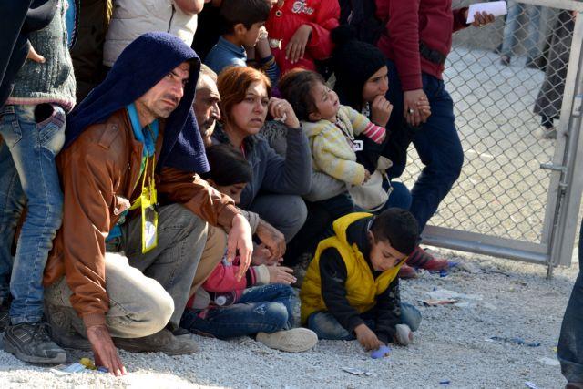 Χίος : Θετικοί σε κορωνοϊό άλλοι 3 πρόσφυγες | tovima.gr