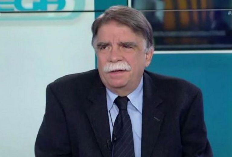 Βατόπουλος: Οι ημερήσιες αναφορές του ΕΟΔΥ πρέπει να είναι πιο λεπτομερείς | tovima.gr
