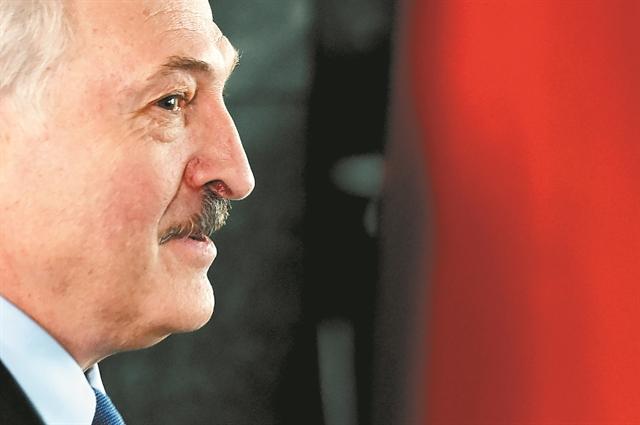 Ο (επίμονος) τελευταίος ευρωπαίος δικτάτορας   tovima.gr