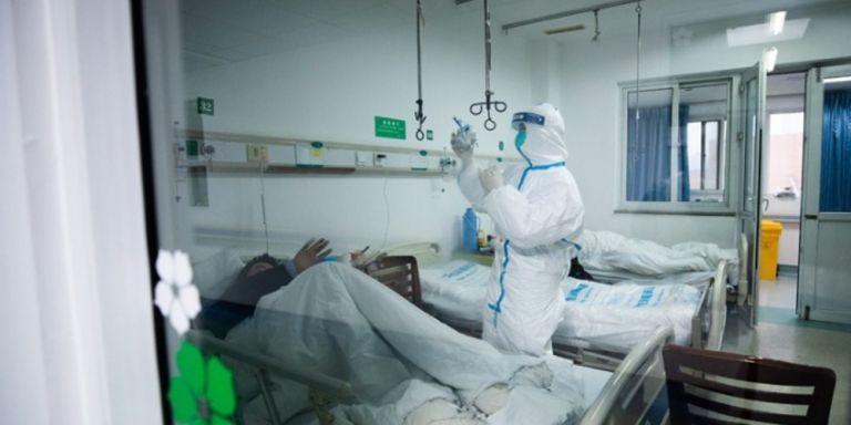 Καλπάζει η πανδημία: Τριπλασιάστηκαν οι διασωληνωμένοι σε ΜΕΘ από την 1η Αυγούστου | tovima.gr