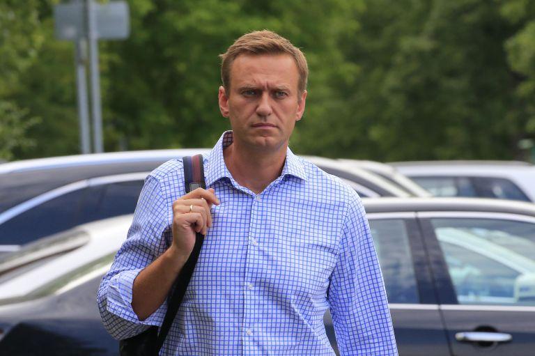 Αλεξέι Ναβάλνι : Ποιος είναι ο άνθρωπος που πάει κόντρα στο καθεστώς Πούτιν | tovima.gr
