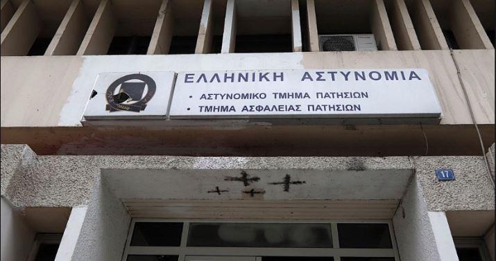 Κορωνοϊός: Κρατούμενος του Α.Τ. Πατησίων βρέθηκε θετικός | tovima.gr