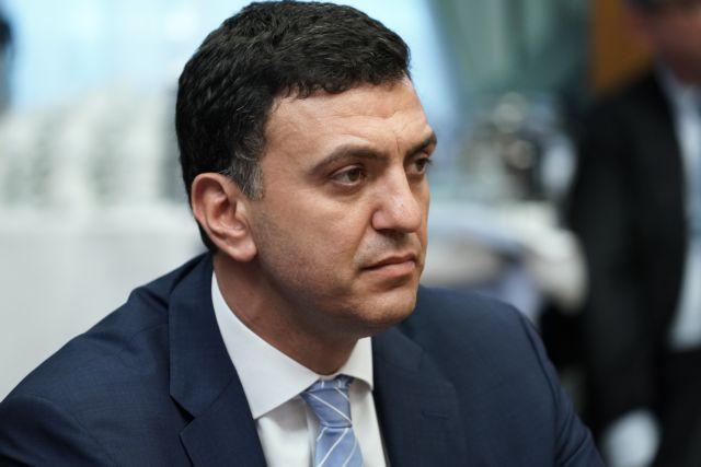 Κορωνοϊός : Τι αλλάζει στην ενημέρωση του υπουργείου Υγείας | tovima.gr