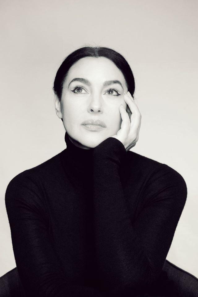 Μόνικα Μπελούτσι: Ξέρουν το όνομά μου, αλλά όχι ποια πραγματικά είμαι | tovima.gr