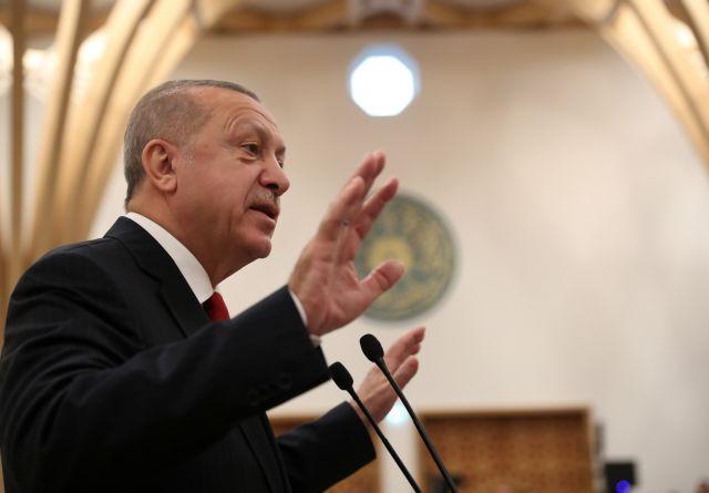 Τουρκία – Ερντογάν: Τι σηματοδοτεί η ανακάλυψη του κοιτάσματος φυσικού αερίου | tovima.gr