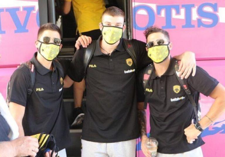 ΑΕΚ : Αρνητικά τα τεστ της δεύτερης ανίχνευσης – Αρχίζει τις προπονήσεις | tovima.gr
