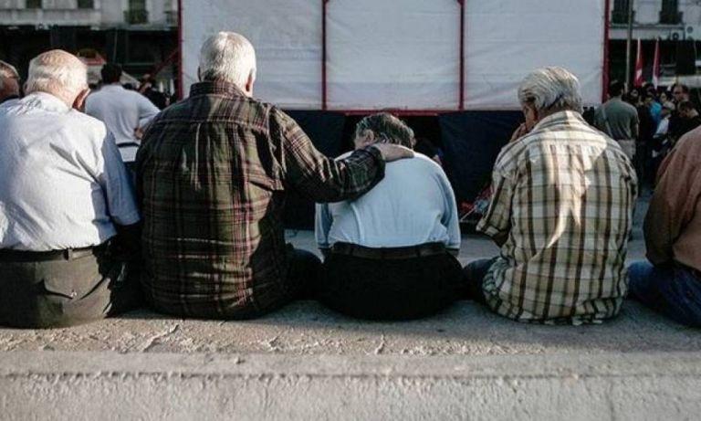 Τροχοπέδη η γήρανση του πληθυσμού   tovima.gr