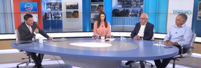 Πώς σχολιάζουν Κακλαμάνης και Σκουρλέτης τις εξελίξεις στα ελληνοτουρκικά   tovima.gr