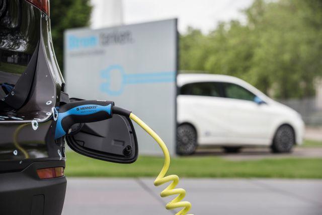 Ηλεκτροκίνηση: Βήμα-βήμα η αίτηση επιδότησης | tovima.gr