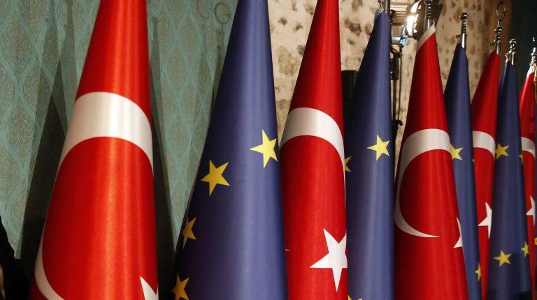 H παράταση της τουρκικής Navtex ανησυχεί τους ηγέτες της ΕΕ   tovima.gr
