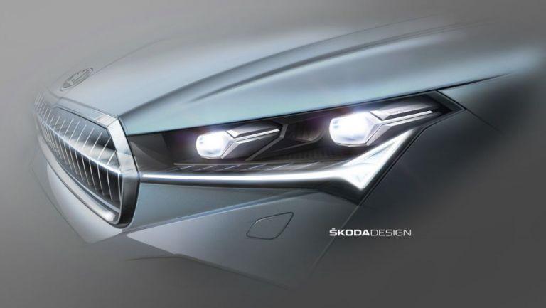 Skoda Enyaq 2021: Φως, περισσότερο φως… | tovima.gr