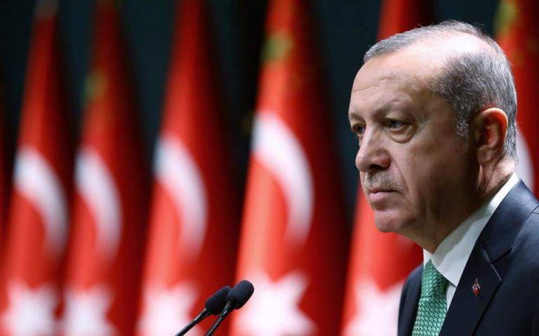 Nέα πρόκληση Ερντογάν: Η Ελλάδα θα φταίει για ό,τι αρνητικό συμβεί | tovima.gr