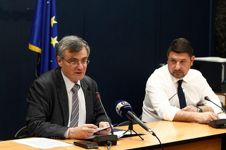 Κορωνοϊός: Η επιστράτευση Τσιόδρα και η ημερομηνία «κλειδί» 1η Σεπτεμβρίου   tovima.gr