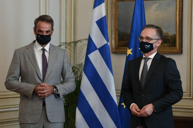 Σε Αθήνα και Λευκωσία την Τρίτη ο Χάικο Μάας, στην Αγκυρα την Τετάρτη | tovima.gr