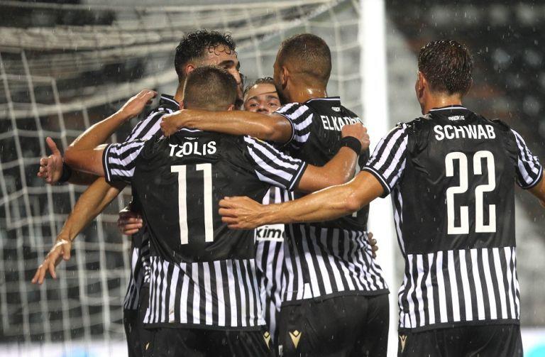 Τα γκολ στο ΠΑΟΚ – Μπεσίκτας | tovima.gr