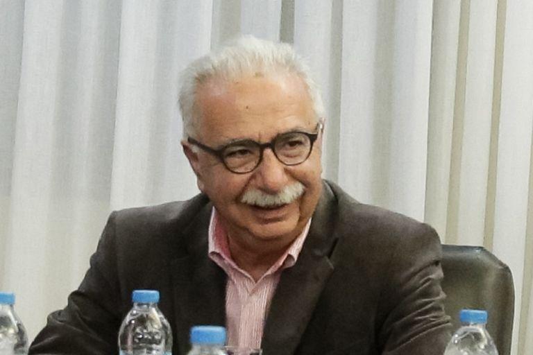 Το απαράδεκτο σχόλιο Γαβρόγλου για την Κεραμέως | tovima.gr