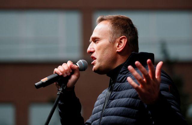 Ρωσία: Πρόωρη η έρευνα για τον Ναβάλνι | tovima.gr