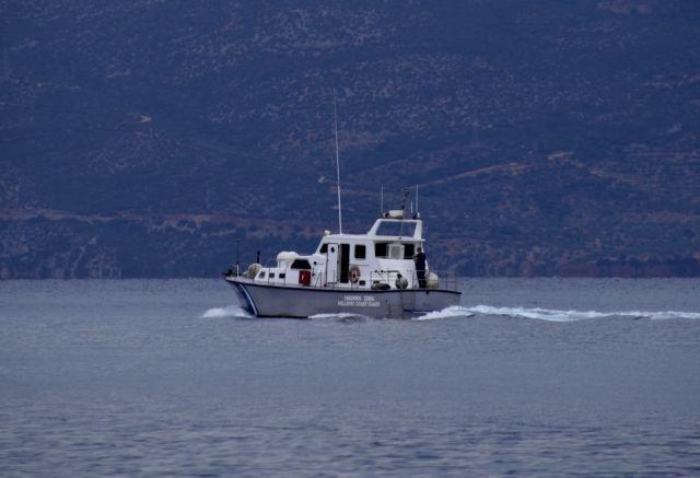 Eπεισόδιο στη Χάλκη: Τούρκοι παρεμποδίζουν διάσωση προσφύγων [Ηχητικό ντοκουμέντο]   tovima.gr