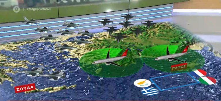 Νέο «κάζο» για την τουρκική αεροπορία μέσα σε 48 ώρες | tovima.gr