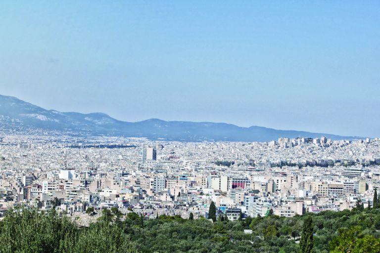 Ακίνητα : Οι ανατροπές που έρχονται το φθινόπωρο στη φορολόγησή τους | tovima.gr