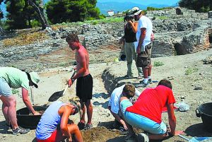 Miltiadis Marinakis Endowed Professorship: A bridge between Greece and the US | tovima.gr