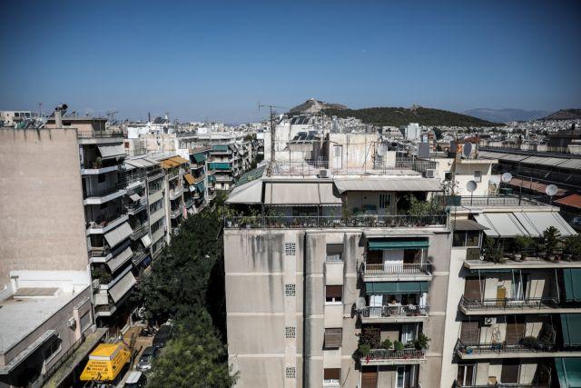 Με επιδότηση ενοικίου επί 12 χρόνια σώζεται η κύρια κατοικία | tovima.gr