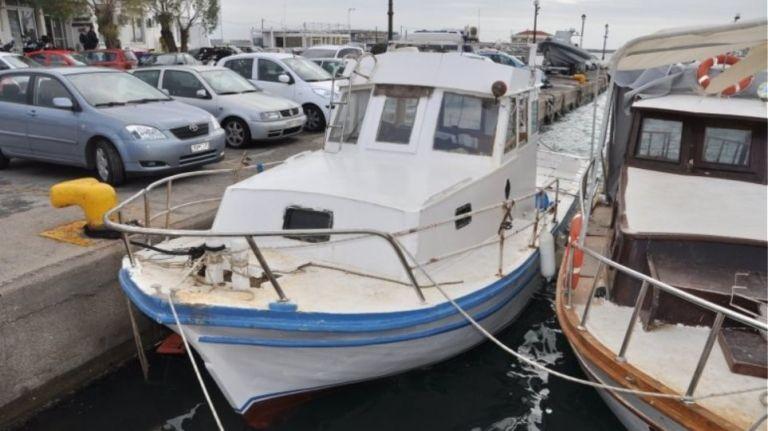 Πολιτικό άσυλο ζητούν 26 τούρκοι που έφτασαν στη Χίο | tovima.gr