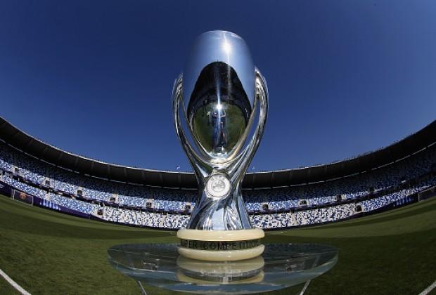 Ανατρέπεται ο σχεδιασμός για το ευρωπαϊκό Super Cup | tovima.gr