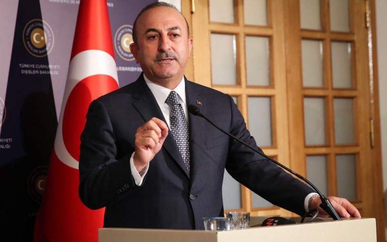 Τουρκικό ΥΠΕΞ: Αν η Ελλάδα συνεχίσει να αυξάνει την ένταση, θα είναι η ηττημένη | tovima.gr