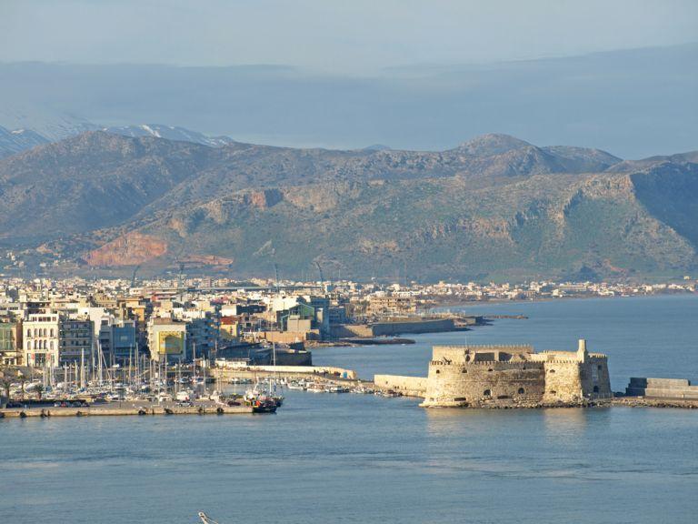 Κορωνοϊός: Εκτακτα μέτρα στο Ηράκλειο Κρήτης – Το μήνυμα του 112 | tovima.gr