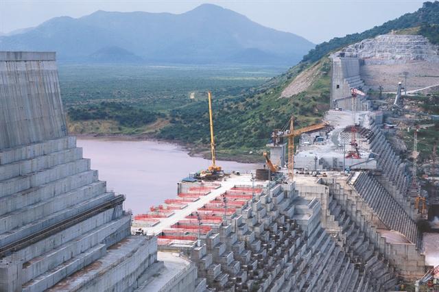 Η Αιθιοπία, η Αίγυπτος και η σύγκρουση για τα νερά του Νείλου | tovima.gr