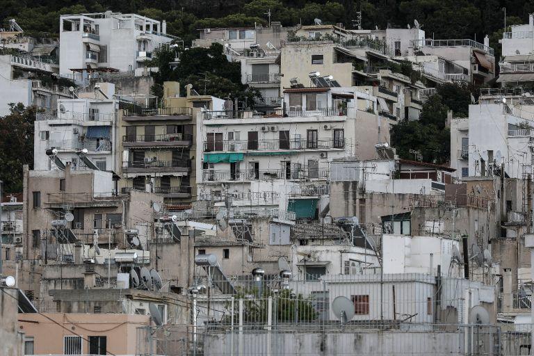 Αδήλωτα τετραγωνικά : Νέα ευκαιρία για αποφυγή προστίμων | tovima.gr