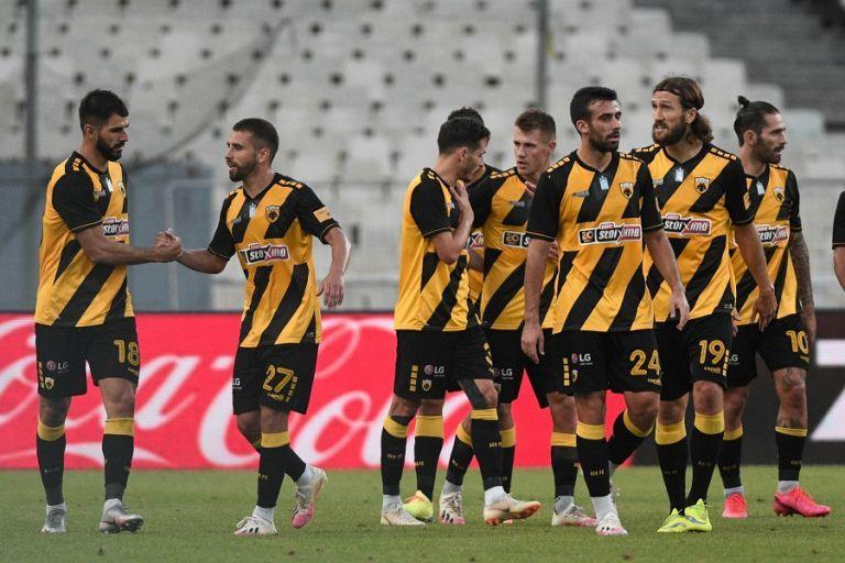 ΑΕΚ: Τι ψάχνει για να είναι ισχυρή στα playoffs του Europa League   tovima.gr