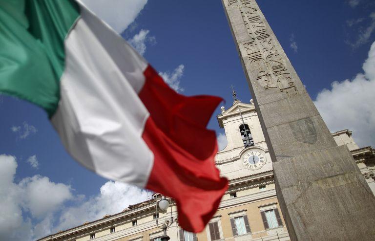 Εφιαλτικές προβλέψεις για την ιταλική οικονομία: Ύφεση 17,7% το β' τρίμηνο | tovima.gr