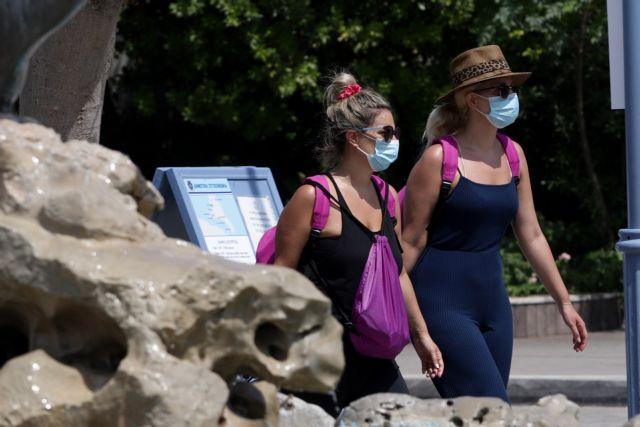 Σύψας : Δεν θα χρειαστούν περαιτέρω μέτρα κατά του κορωνοϊού | tovima.gr